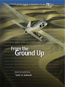 FROM THE GROUND UP Pilot Training textbook