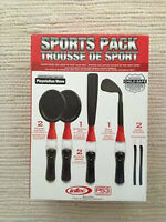 Intec PS3 Move Sports Pack