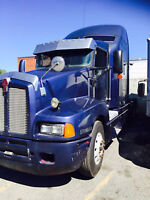 2007 T600 Kenworth for sale (New Tires )