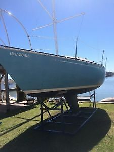Selling Sailboat -Please Contact for more info!