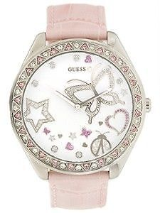 BRAND NEW WITH TAGS PINK GUESS WATCH