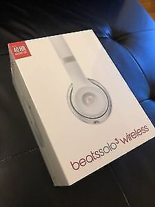 Beats Solo3 for sale