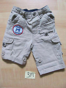 Boy's Size 3M and 3-6M Clothing for Sale!