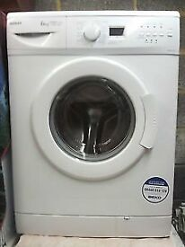 Beko WM6355 6kg 1500Spin White LCD A+AA Rated Washing Machine 1 YEAR GUARANTEE FREE FITTING