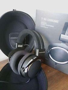 Beyerdynamic T90  Flagship Tesla Open Headphones open box