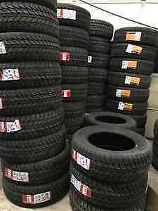 NEW ALL SEASON TIRES! FREE INST&BALL 2 YEARS WARRANTY!!!
