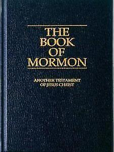 *FREE copy of The Book of Mormon
