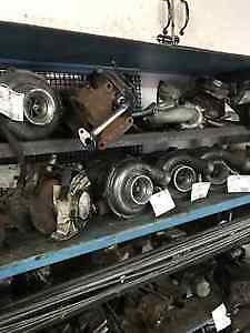 DURAMAX CUMMINS POWERSTROKE OEM TURBOS