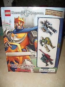 Lego knights Kingdom Battle for Morcia Lac-Saint-Jean Saguenay-Lac-Saint-Jean image 1