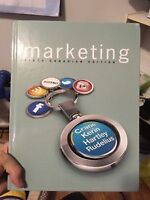 Marketing 9th Canadian Ed