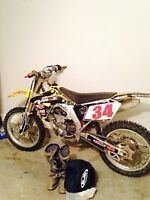 2006 rmz reduced need gone asap!!!