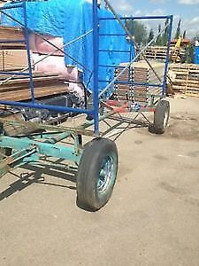 Used Scaffold Wagon for $800.00