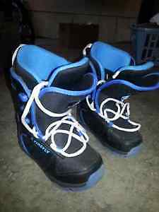 Snowboard boots size 1 - Firefly