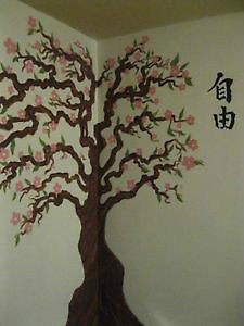Custom Wall Murals/Designs Painted for your Home or Business London Ontario image 5