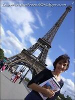Learn to speak Parisian FRENCH and Break your Language Barrier!