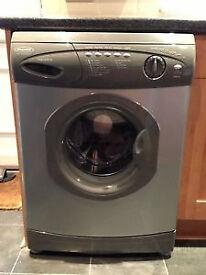 Hotpoint WMA30 6kg 1000 Spin Silver Washing Machine 1 YEAR GUARANTEE FREE FITTING
