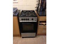 Flavel 4 hob Electric COOKER FSBE50 convection OVEN with integrated grill - Fantastic condition