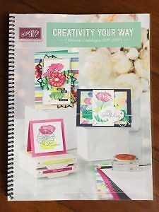 Stampin' Up! Catalogue Release Party