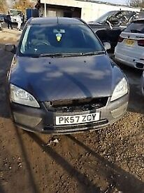 Ford focus 1.8 diesel 2007 breaking all parts available