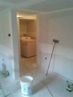 DRYWALL TAPER PAINTER {RENOS} BEST PRICES-FAST QUALITY 240 4579
