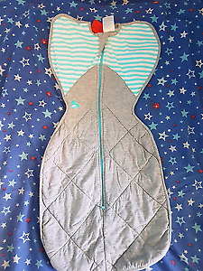 Love to dream Winter Warm Swaddle Waterford South Perth Area Preview