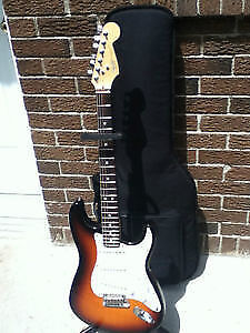 LOOKING FOR MY OLD FENDER STRAT West Island Greater Montréal image 2