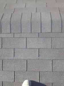Roofing and siding repair services available Edmonton Edmonton Area image 2