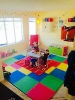 JENNY'S DAYHOME - CHILDCARE IN EVANSTON  NW HAS OPENINGS