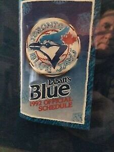 Looking for this years jays schedules