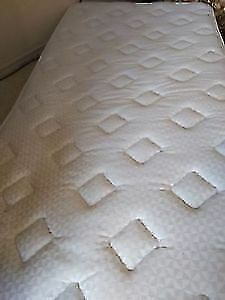SINGLE MATTRESSES IN GOOD CONDITION-PRICE REDUCED