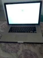 15 inch MacBook Pro For Sale