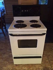 Electric Stove (24 inch)