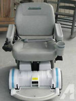 Hoveround MPV5 Electric Wheelchair Power wheelchair