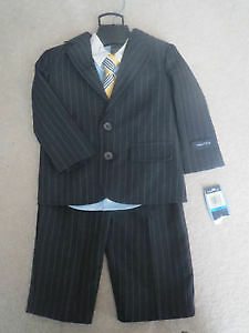 Brand new with tags Boys 24 month Nautica 4 piece suit