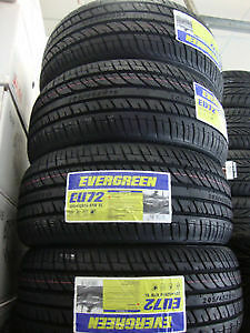 225 40 18 ZR RATED HIGH PERFORMANCE TIRES ONLY $99 Kitchener / Waterloo Kitchener Area image 1