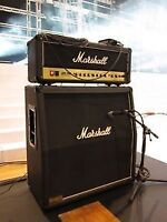 Sell/Trade, Marshall TUBE JCM 2000 DSL 100 w Matching 1960A Cab