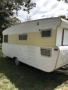 Wanted: CASH PAID FOR OLD CARAVANS CAMPERS ANY CONDITION