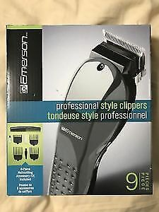 Professional Clippers