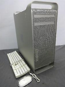 Apple Mac Pro 5.1 RAM 32 gig DDR3 Two Quad Core Intel Xeon 2.40 GHz 8 Core Nvidia 1024 mb 1000 gb Hard $990 Only