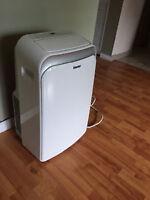 Air Climatisé/ Climatiseur Portable Danby 12 000 BTU À Vendre