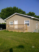 Super Cute 2 Bdrm * WALLACEBURG * Yard * Shed * AC/GAS