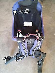 KELTY KIDS TOUR, BABY CARRIER