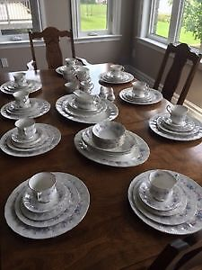 Paragon Dishes (Romance Pattern) all for $500 Kitchener / Waterloo Kitchener Area image 2