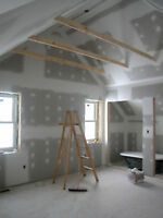***DRYWALL INSTALLATION,TAPING & TEXTURING***