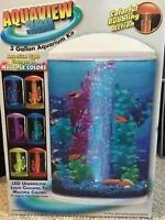 3 Gallon Fish Tank For Sale