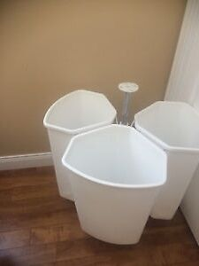 Kitchen Recycling Bins
