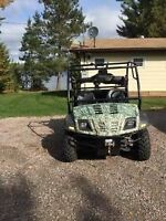 Atv Side by Side For Sale