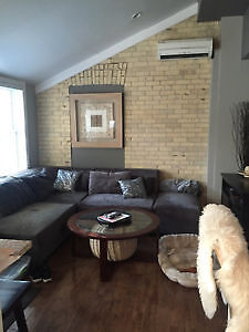 Beautiful 1 bedroom close to downtown