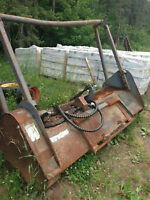 Timber AX Forestry Mulcher