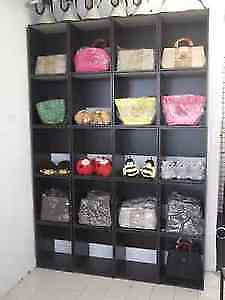 DESIGN YOUR OWN STORAGE/DISPLAY UNIT - CUBES $7 EACH